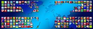 Investing Around the World